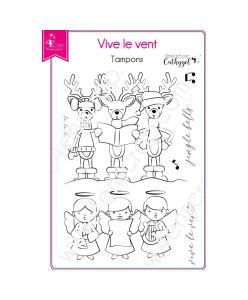 Reindeer christmas - Jingle bells
