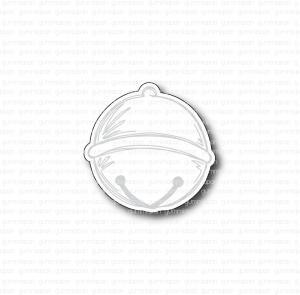 Gummiapan-Dies till Liten Doodlad Bjällra