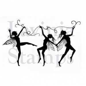 Lavinia Dancing till dawn