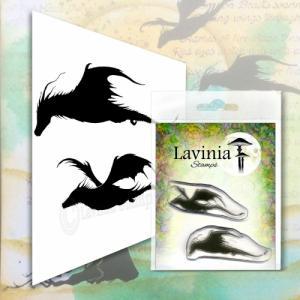 Lavinia Dragon Set