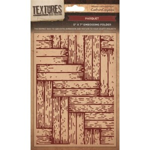 Crafters Companion-Parquet
