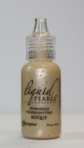 Liquid Pearl Bisque