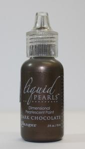 Liquid Pearl Dark Chocolate