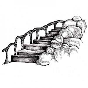 Lavinia Fairy Steps
