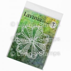 Lavinia Stencils Flower Mask