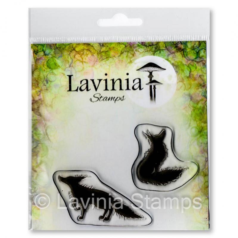 Lavinia Fox Set 1