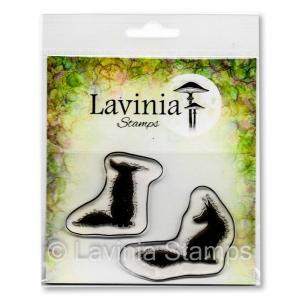Lavinia Fox Set 2