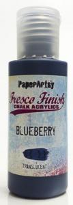Fresco Finish - Blueberry