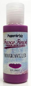 Fresco Finish - Bougainvillea
