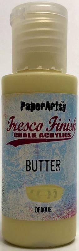 Fresco Finish - Butter {Seth Apter}