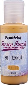 Fresco Finish - Butternut {Tracy Scott}