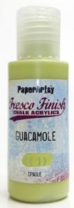 Fresco Finish - Guacamole