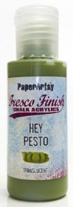 Fresco Finish - Hey Pesto