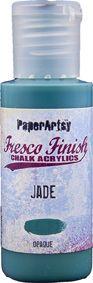 Fresco Finish - Jade {Tracy Scott}