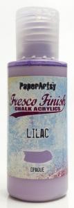Fresco Finish - Lilac