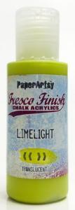 Fresco Finish - Limelight