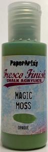 Fresco Finish - Magic Moss {Seth Apter}