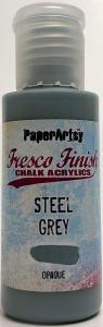 Fresco Finish - Steel Grey {Seth Apter}