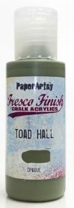 Fresco Finish - Toad Hall