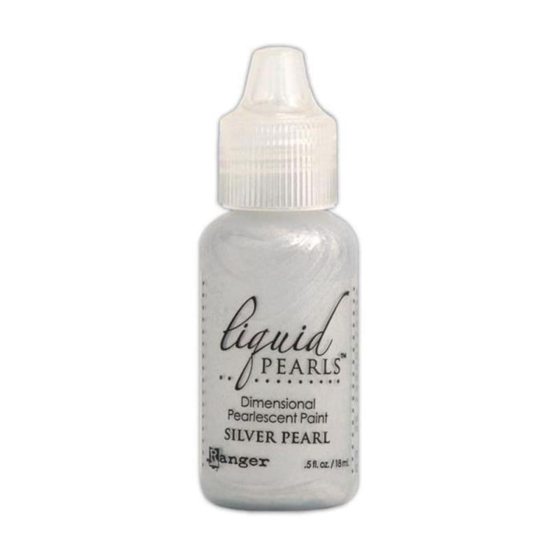Liquid Pearl Silver Pearl