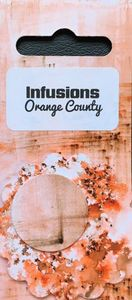 Infusions Dye Orange County