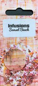 infusions Dye Sunset Beach