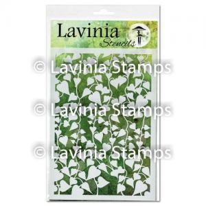 Lavinia Stencil Ivy
