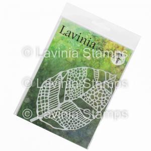 Lavinia Stencils Leaf Mask