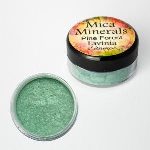 Mica Minerals – Pine Forest