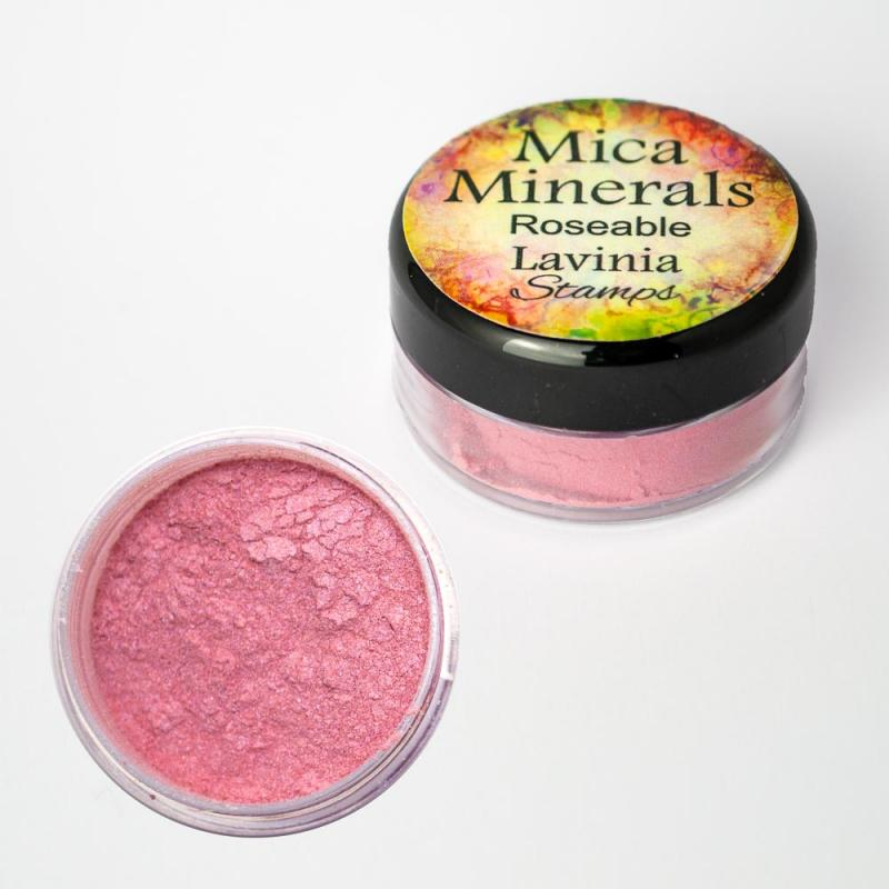 Mica Minerals – Roseable