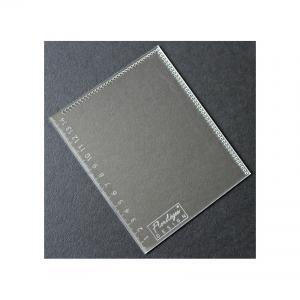 Platta till Stamp Positioner från Florilèges Design