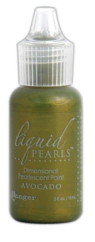 Liquid Pearls Avocado
