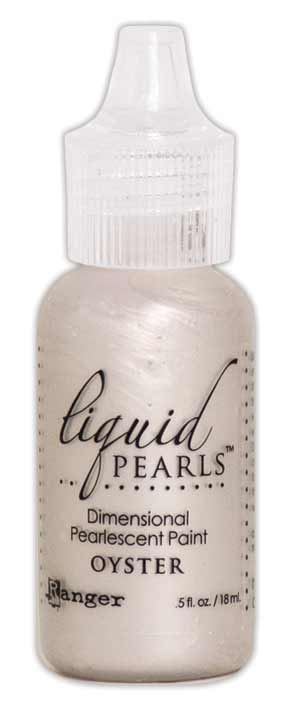 Liquid Pearl Oyster