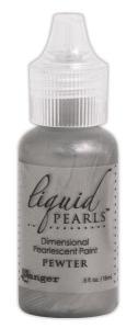 Liquid Pearls Pewter