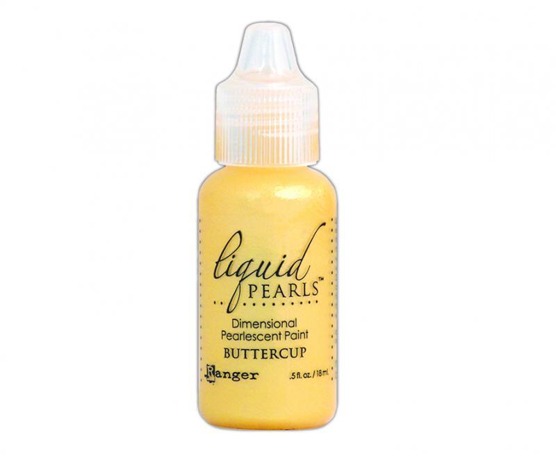 Liquid Pearl Buttercup
