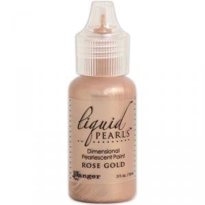 Liquid Pearls Rose Gold