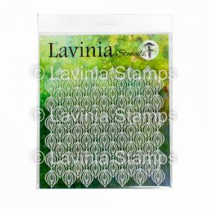 Lavinia Stencil Splendour