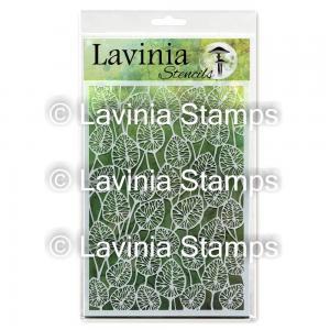 Lavinia Stencil Elegance