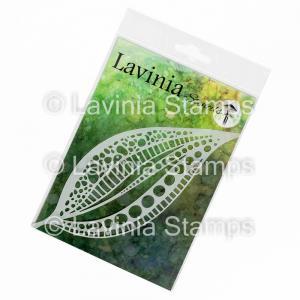 Lavinia Stencils Tall Leaf Mask
