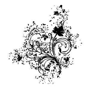 Unique Swirl