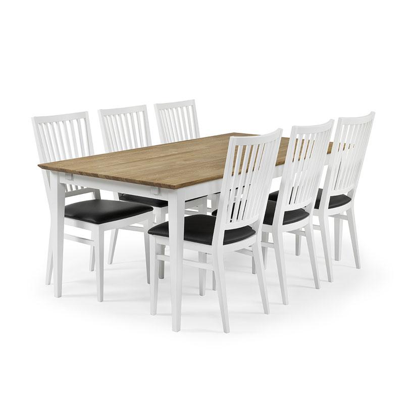 Ekliden matbord