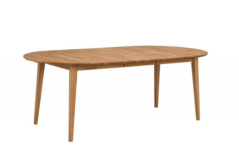 Filippa matbord ovalt