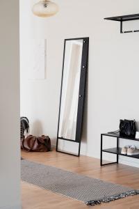 Jersey Spegel