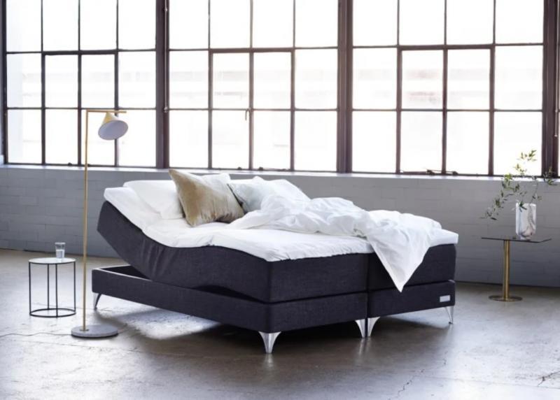 Marstrand Ställbar Säng