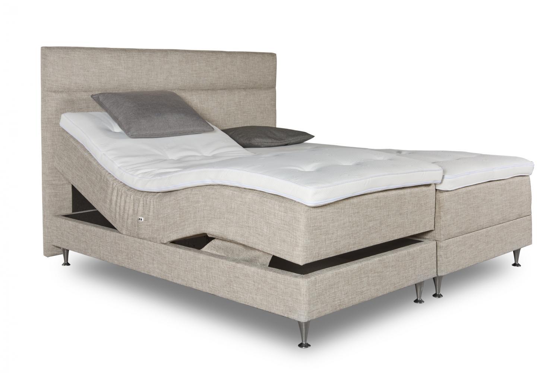 Monza Ställbar Säng