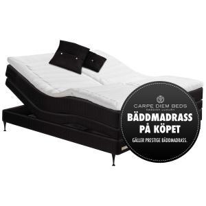 Saltö Ställbar Säng