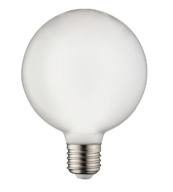 Glödlampa LED Dimmbar 3-Steg