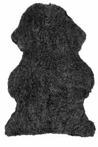 Fårskinn Curly 95 cm