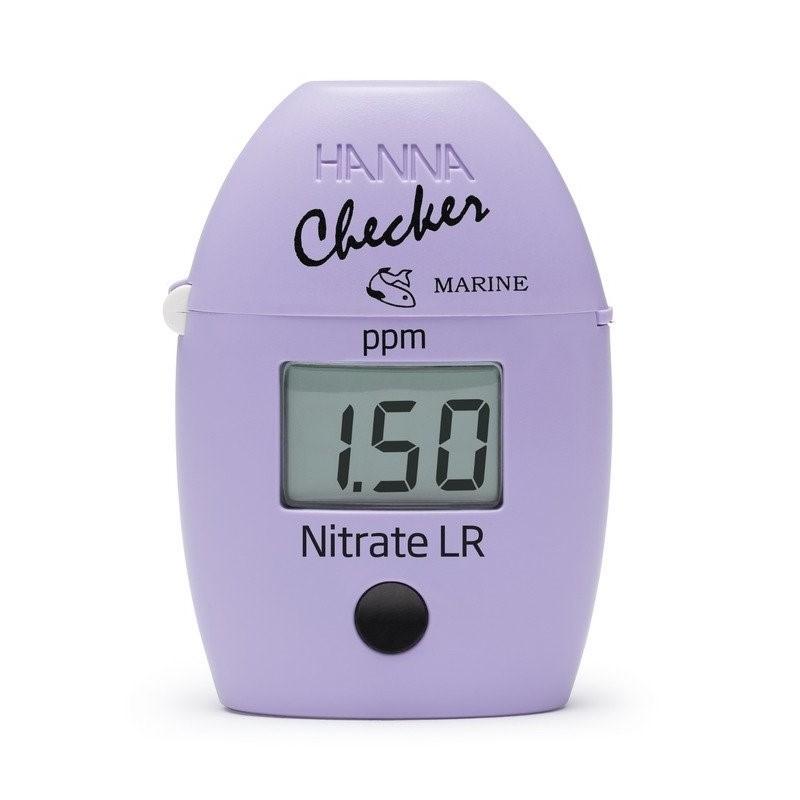 Hanna Marine Nitrate checker HI 781