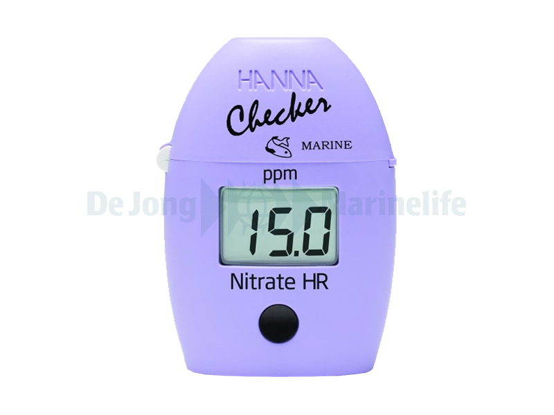 Hanna HI 782 nitrate high range